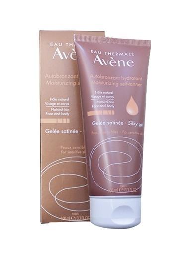 Avene AVENE Autobronzant Hydratant Lait 100 ml Renksiz
